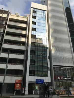 京橋NSビル