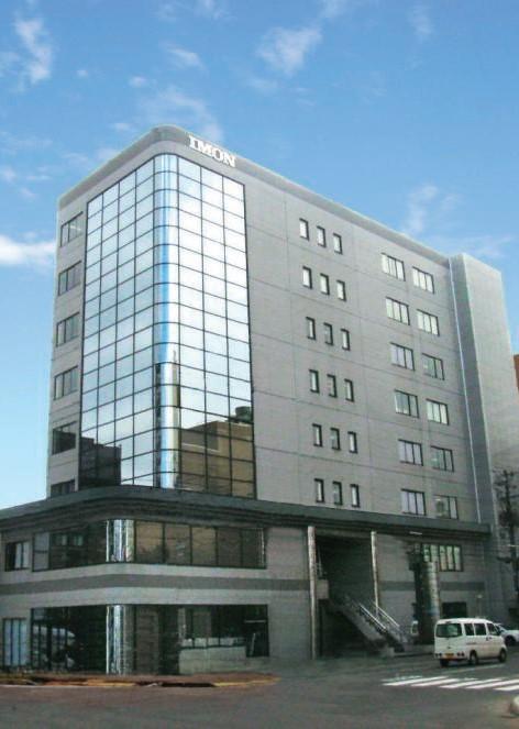 井門札幌東ビル