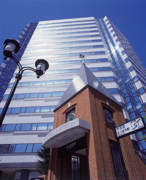 NCO札幌