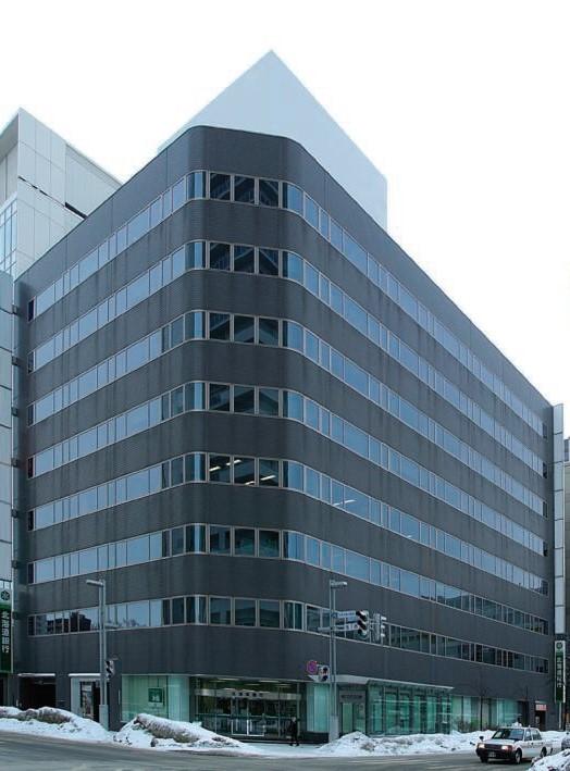 NCO札幌駅北口